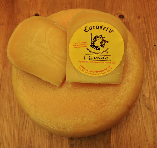 GOUDA (AVAILABLE FOR PICK UP ONLY)