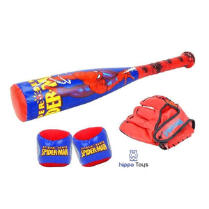 Set de baseball Spiderman