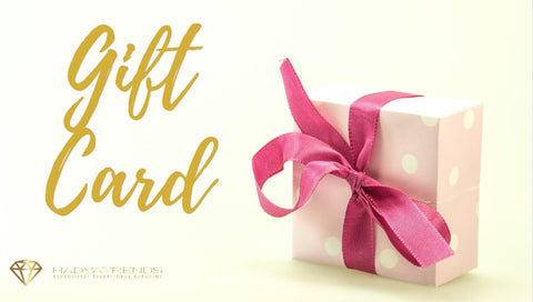 Gift Card - HadyaTrends