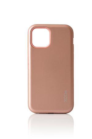 Cover Army ZOOM: Oro Rosa