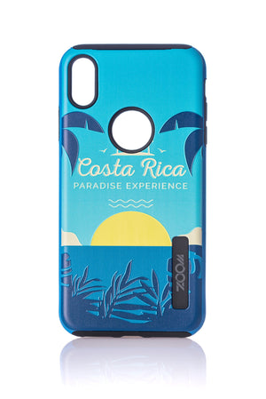 Paradise Experience - Costa Rica ZOOM