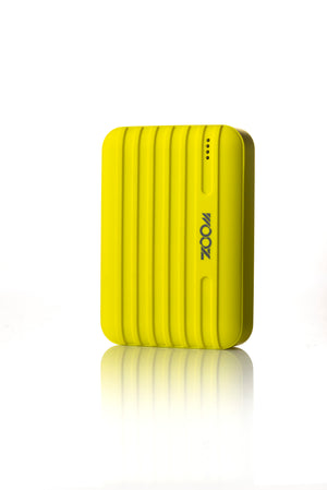 Batería externa 10400 Mah - Power Bank ZOOM