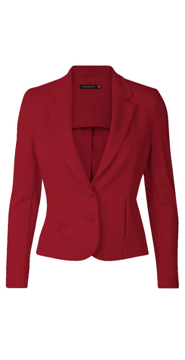 Chili pepper Nanni blazer (4502580691025)