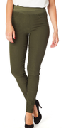Olive night shantal stretch buks