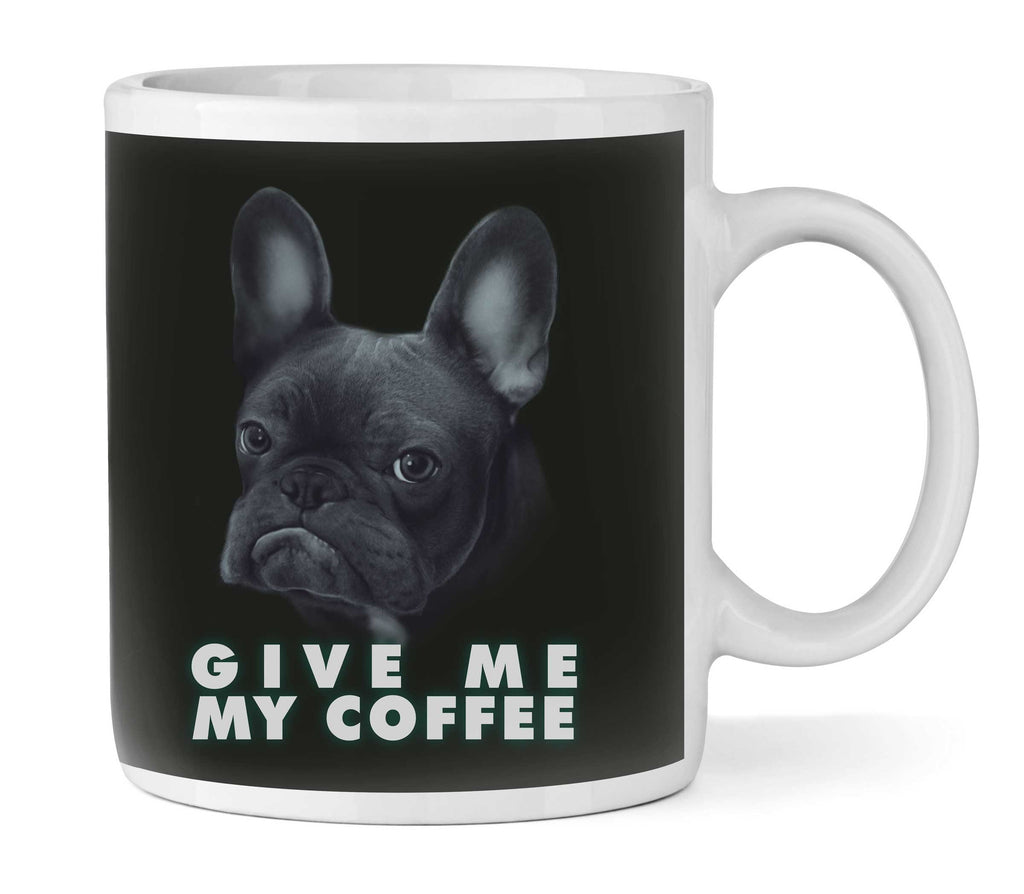 Give Me My Coffee
