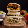 How to make Fresh Venezuelan Arepas