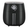 Emerald 4 Liter Air Fryer - Black