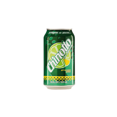 Chinotto Refresco 6 Unid. x 12 oz.