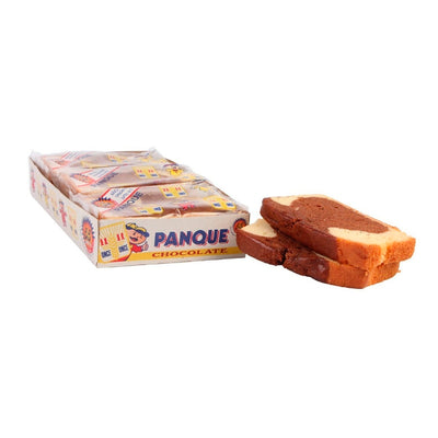 Once Once Panque Chocolate x 6 Unid.