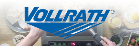 Putting Vollrath Induction To Work For You