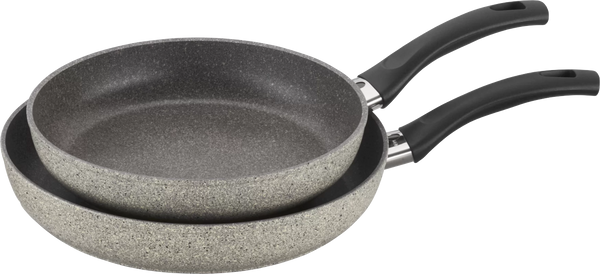 "Cortina Fry Pan 2 Pack 9.5"" & 11"""
