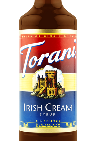 Torani - Irish Cream