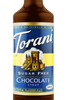 Torani - Sugar Free Chocolate
