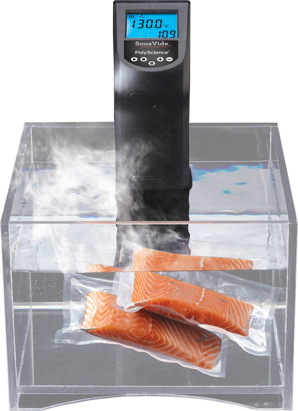 Sous Vide Professional - Creative Series Immersion Circulator