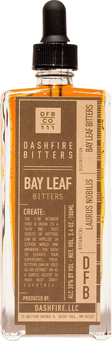 Bay Leaf Bitters