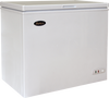 Solid Chest Freezer - 7 Cubic Ft.