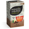 Chocolate Banana Parfait