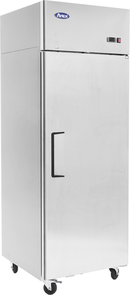 Top Mount Single Door Reach-In Freezer