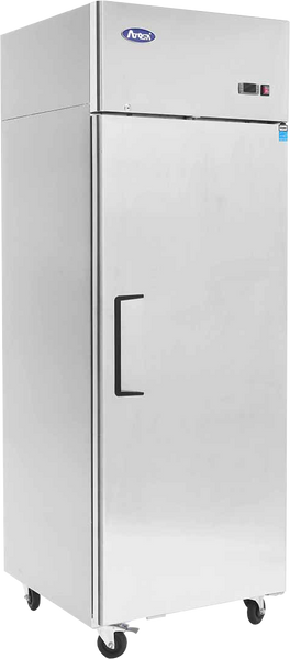 Top Mount Single Door Reach-In Refrigerator