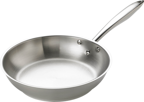 "Thermalloy Deluxe - 10"" Fry Pan"