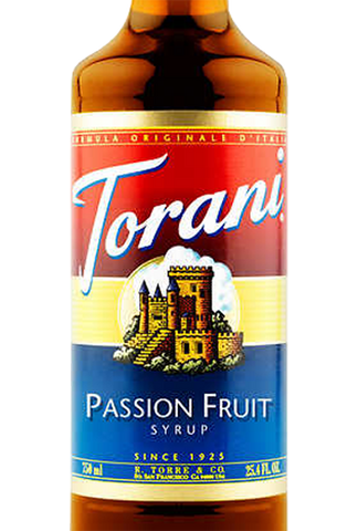 Torani - Passion Fruit