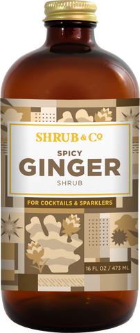 Spicy Ginger
