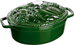 Vegetable Cocotte 4.2L