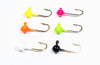 Lead Head Jigs