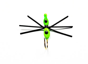 Spider / Ant Jigs