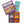 Load image into Gallery viewer, DARK CHOCOLATE BAR COMBINATION - PACK OF 6 BARS OF 2.82 OUNCE EACH - De Villiers Chocolate