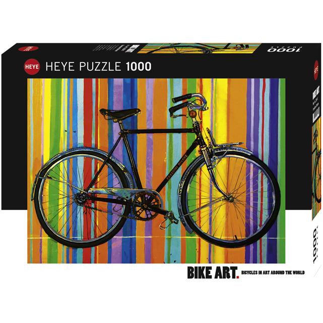 Freedom Deluxe  -  Puzzle  -  1000 Teile