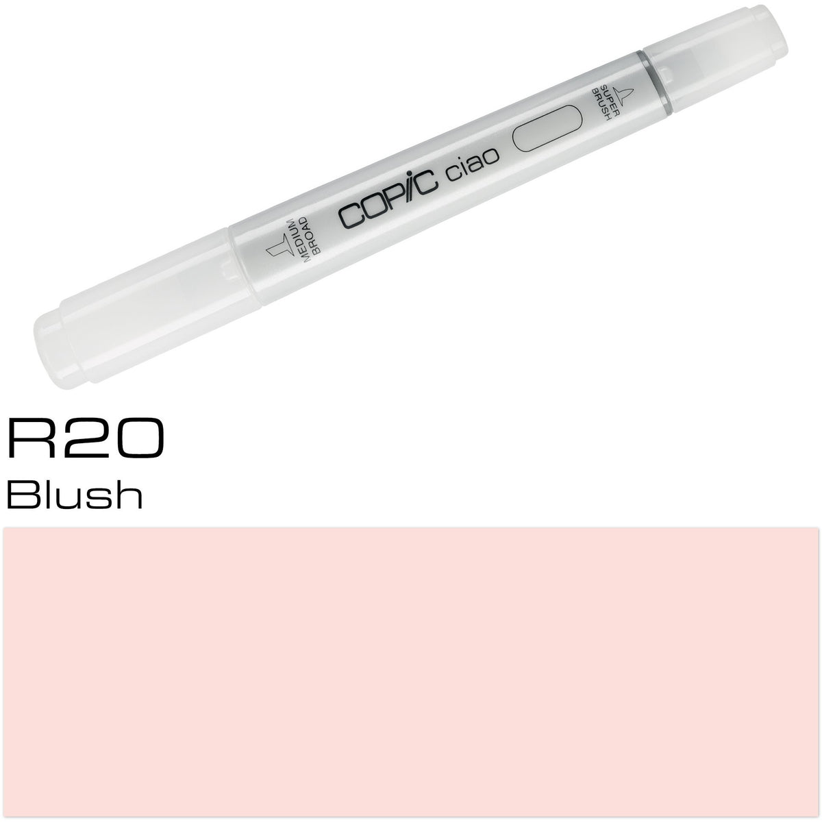 COPIC ciao Marker, R20