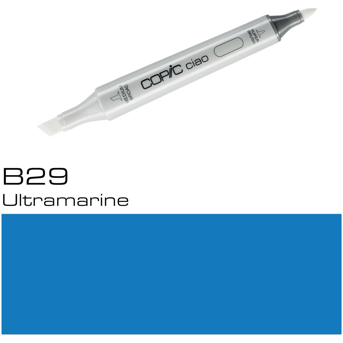COPIC ciao Marker, B29