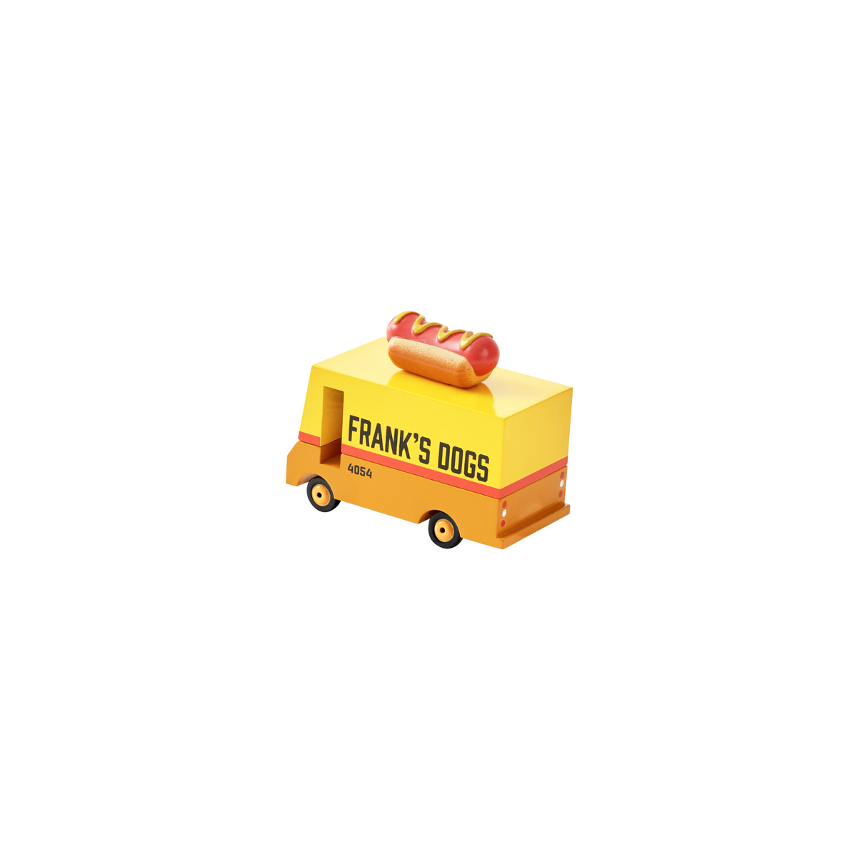 Hot Dog Van - CandyCars