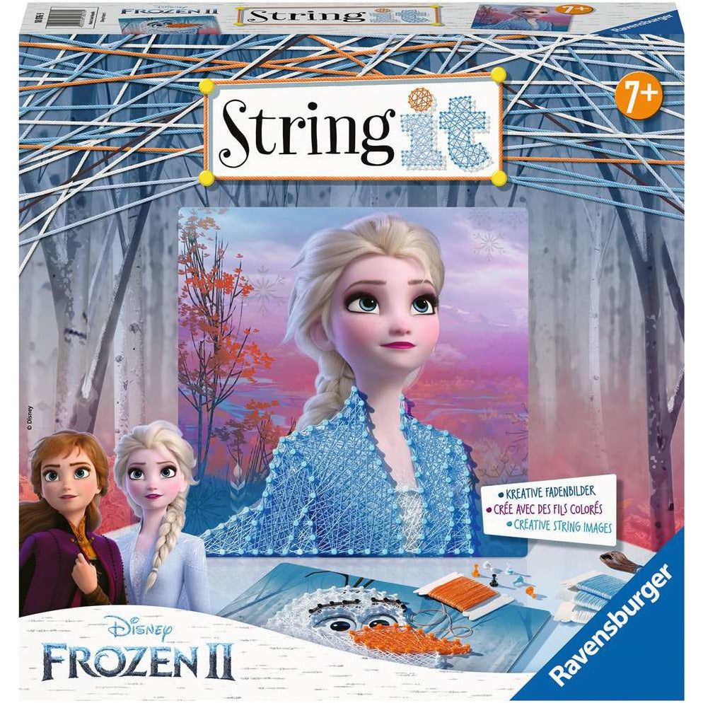 String it Midi: Frozen    D/F/I/E/NL/EN