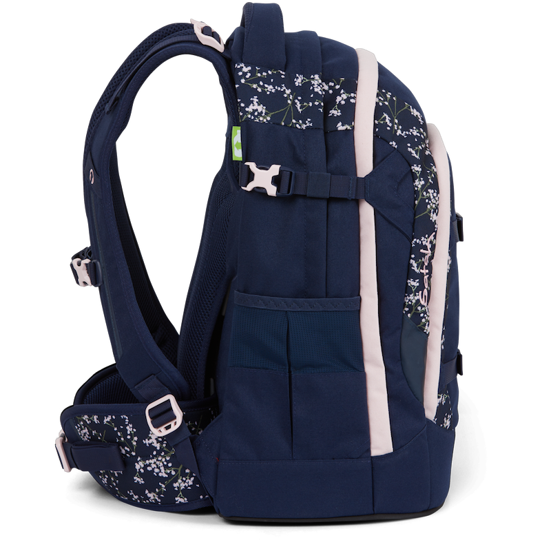 satch pack | Bloomy Breeze