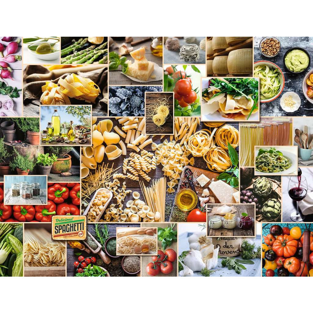 Food Collage              2000p