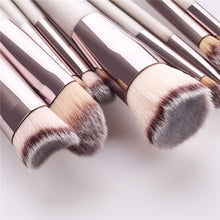 Load image into Gallery viewer, The Sophie Makeup Brush Set (10 piece set)