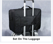 Load image into Gallery viewer, Large Capacity Makeup Bag For Travel