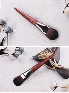 Tongue Type Brush