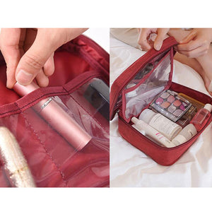 Waterproof Makeup Organizer