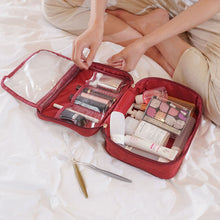 Load image into Gallery viewer, Waterproof Makeup Organizer