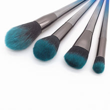 Load image into Gallery viewer, Soft Hair Makeup Brush Set