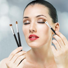 Load image into Gallery viewer, 1/3 Pcs Makeup Brush Set