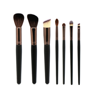 11 Pcs Makeup Brush Set