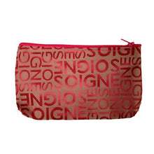 Load image into Gallery viewer, Envelope Shape Cosmetic Bag