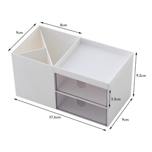 Mini Makeup Organizer