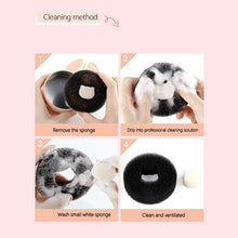 Load image into Gallery viewer, Makeup Brush Cleaner Sponge Remover