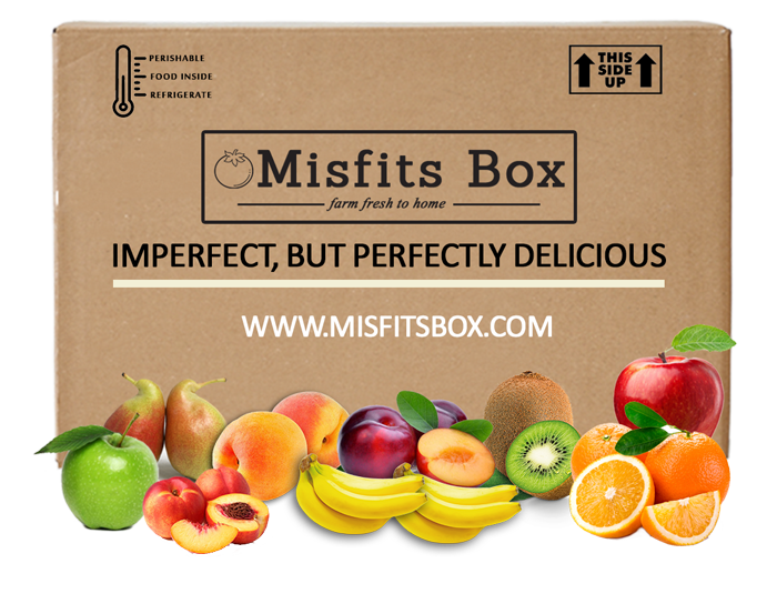 Small All Fruit box