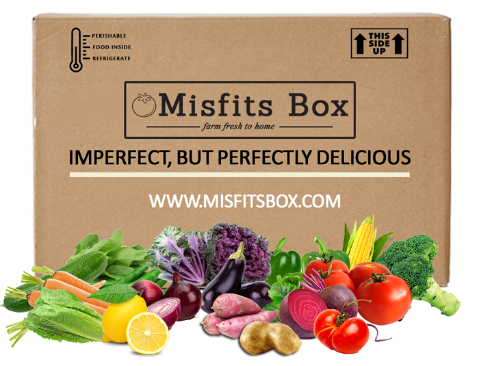 Medium All Veggie Box